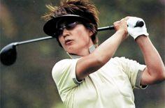 감나무채로 210m까지··· <br/>LPGA 한국인 첫 우승 구옥희