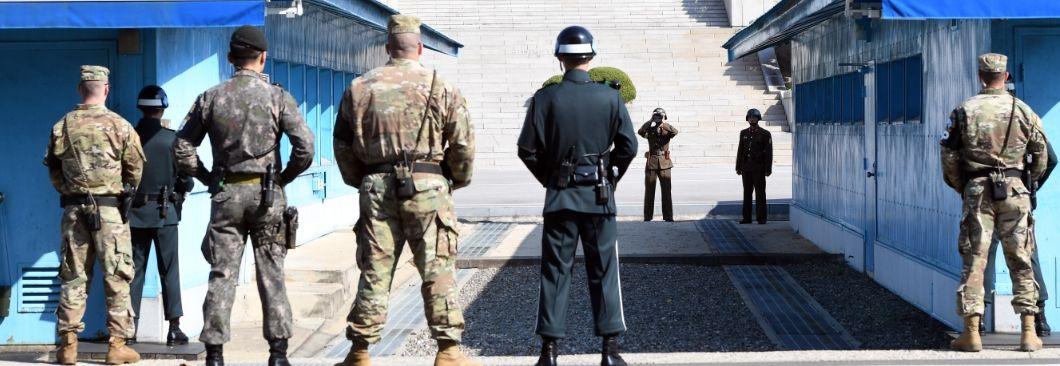 종전선언 딜레마, 한국 무장해제 노림수
