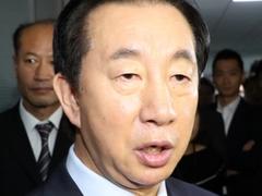 """지코, 김정은 앞에서 '푸처핸섭' 대신 """"손 위로""""···반응은"""