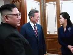 """北함경남도 신흥 북동쪽서 규모 2.8 지진···""""자연지진"""""""