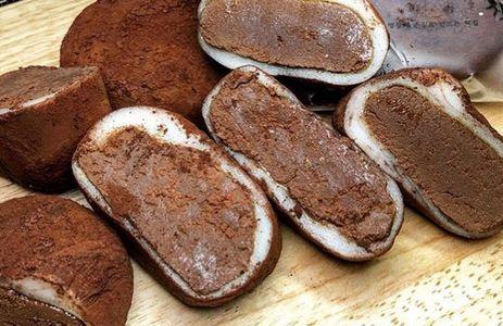 바게트·초콜릿의 떡 변신요즘 대세는 김해 떡