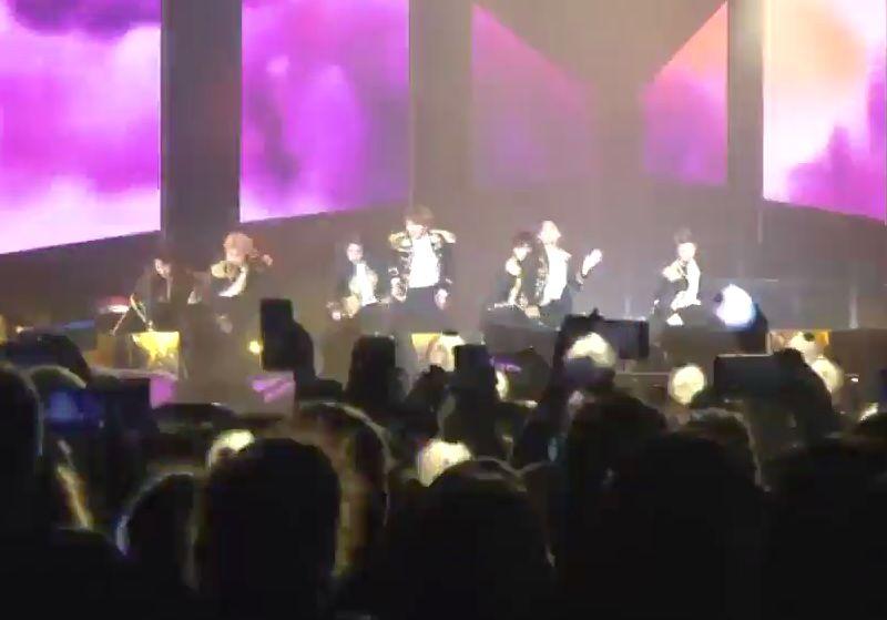 """BTS, 뉴욕을 열광의 도가니로""""비틀스 뉴욕입성 연상"""""""