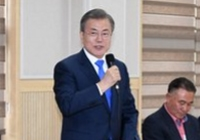 """文대통령 '제주 강정주민 사면'에 장제원 """"퇴행적 생각, 사법 농단"""""""