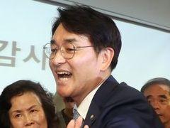 """트럼프 """"북미정상회담, 중간선거 이후""""···내년 미루나"""