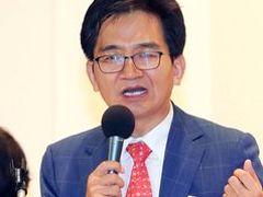 """송희경 """"중소기업, 석·박사 채용 뒤 월급 상납받아"""""""