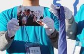 [위아자 나눔장터]文의 넥타이 340만원