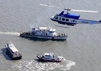 섬에서 외국인 범죄 발생하면…하늘에서 본 육해공 작전