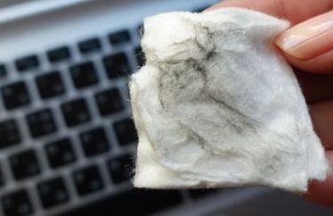 노트북 세균은 '변기' 수준 의외로 쉬운 청소 방법