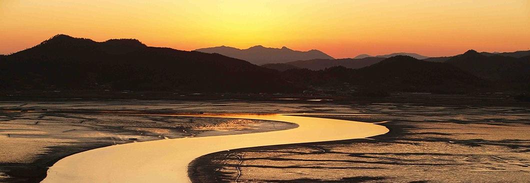 생태관광 명소 '람사르 습지도시'