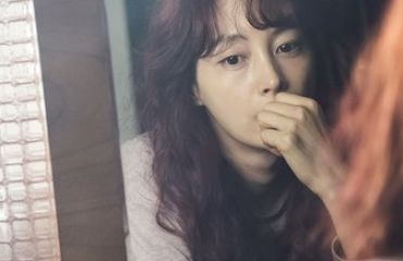 """6년만에 엄마로 복귀 이나영 """"원빈씨 복귀는···"""""""