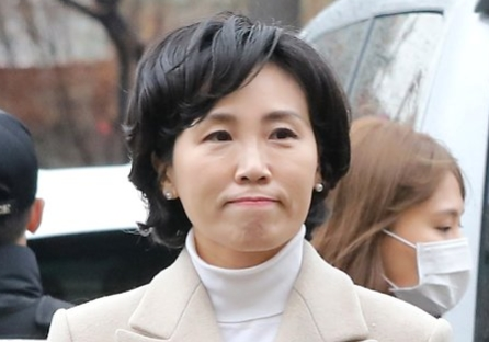 """김혜경 피의자 신분 검찰 출석 """"힘들고 억울하지만···"""""""