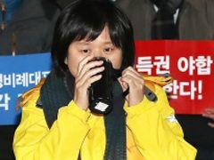 TK 아닌 충청·초선···김학용·나경원 파격 러닝메이트