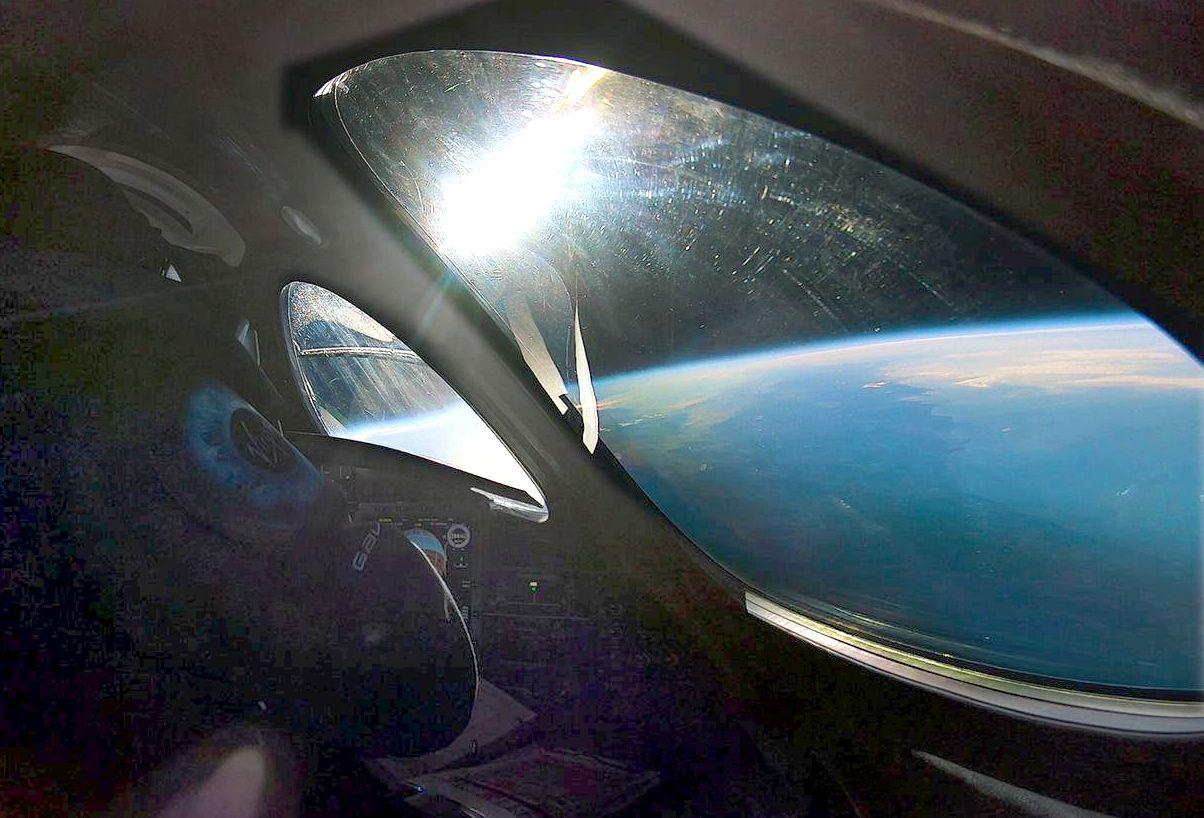 2억8000만원, 90분 환상 우주여행 눈 앞에...