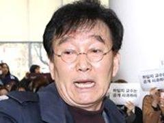 실세 비리 보고했다 징계···우윤근 의혹 '제2 박관천'?