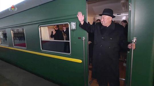 북한만 열차사랑? 열차를 무대로 한 세계사