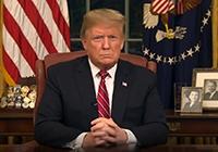 극한 대치 선택한 트럼프…'국가비상사태' 선포해 장벽 세울까