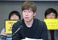 """여준형 전 국가대표 코치 """"성폭력 가해자들 여전히 활동중"""""""