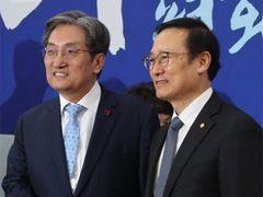 """""""애국가 작곡가 안익태, 일제·독일 나치 나팔수였다"""""""