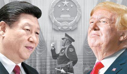 무역전쟁서 불리한 시진핑北 비핵화 협조할수 밖에