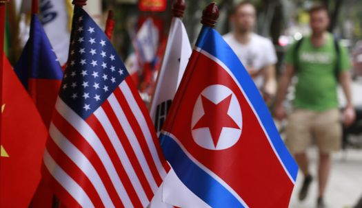 트럼프와 김정은, 하노이에서 만난다