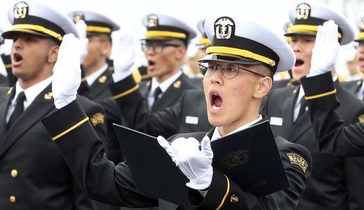 3대째 대를 이어 육해공 지키는 '가문의 영광'