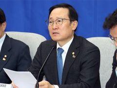'억대 뒷돈' 언론사 간부 실형···김태우 논란 부른 사건