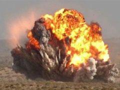 전선 타고 번지는 불길···주민들 살린 순찰차 대피방송