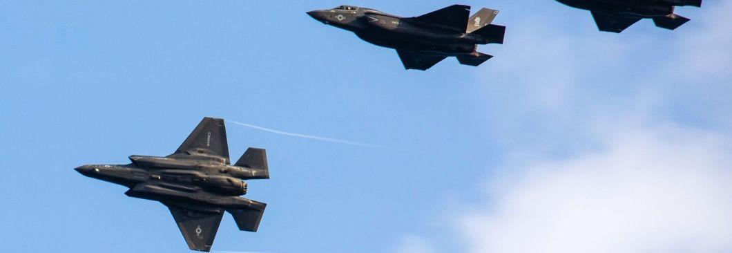 눈동자서 피 빠지고 기절도…F-15K 조종사 목숨 건 비행