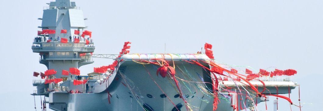 [중국 국방개혁 ②해군]'해양강국' 노림수…실제 전투력 수준은