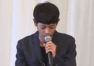 2년 전과 같은 듯 다른 듯···정준영의 '몰카' 사과문