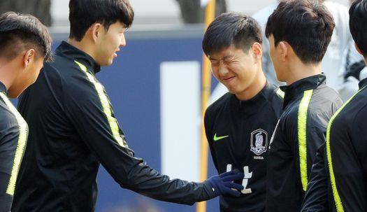 (영상)손흥민보다? 18세 이강인 풀인터뷰