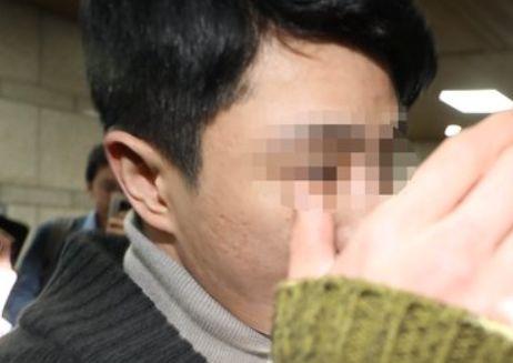 '버닝썬' 공동대표 이문호, 영장심사 출석