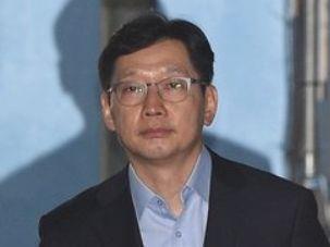 """김경수 """"도정공백, 경남민생에 연결…사업 차질 우려"""" 석방 요청"""