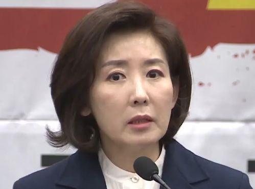 """""""좁쌀 정치·오만"""" 등 대화로 재구성한 나경원-심상정 '썰전'"""