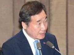 """'미세먼지 중책' 반기문, 정계 복귀 질문에 """"연목구어"""""""