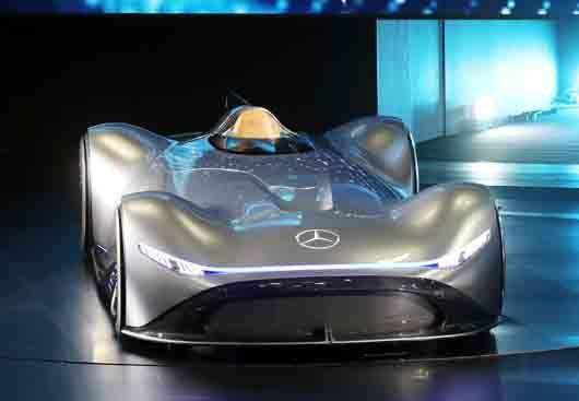 36종의 신차가 공개된 서울모터쇼를 가다