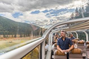캐나다 기차여행 , 비아레일 vs 로키 마운티니어