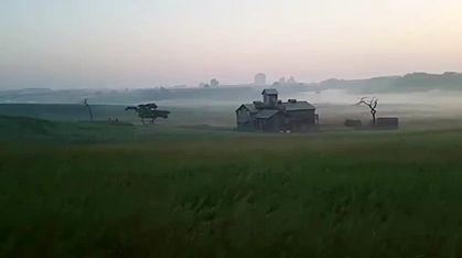 """[영상]""""이런 곳이?""""…누구나 찍고싶어 하는 몽환ㆍ이국적인 아침풍경"""