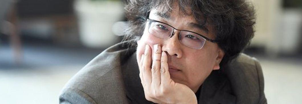 '기생충' 봉준호 감독