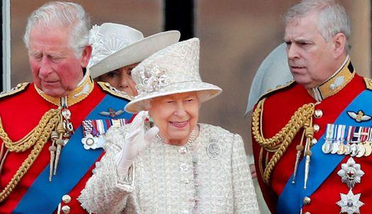 영국 여왕 93세 생일, 싸늘한 시어머니-며느리