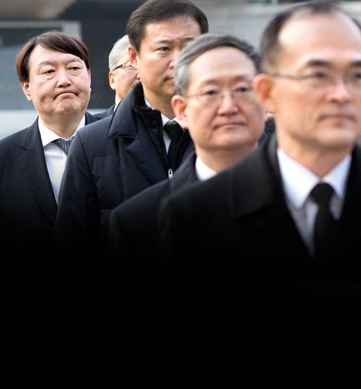 트럼프 '홍콩 카드' 압박에 시진핑 '평양 카드'로 반격