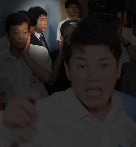 """'패륜공천' 파동 기동민""""우린 장기판 졸이었다"""""""
