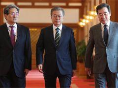 '당대 최고 주역가' 김석진 옹에 대한민국 국운을 묻다