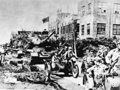 6·25 서울 점령 北탱크부대서울대병원서 900명 학살