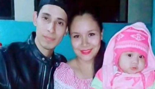 이민자 비극···강 건너편 엄마는 비명만 질렀다