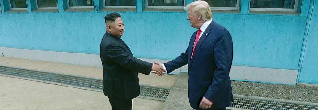 판문점 회동 그후…트럼프·김정은 핵 인정 담판할까