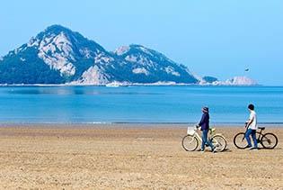 한국에서 가장 아름다운 자전거길 7
