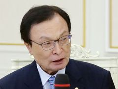 靑 지적한 '중앙일보 일본판 칼럼' 제목 바꾸기 없었다