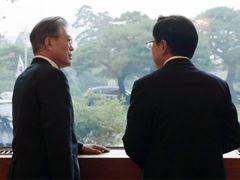 靑 제기한 중앙일보 '일본판 칼럼' 제목 바꾸기 없었다