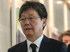"""""""광범위한 폭우 예상""""···태풍 '다나스'에 남부 호우특보"""